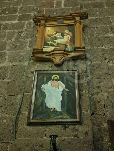 Santa Ursula Parish