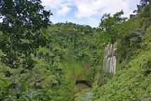 Hulugan Falls, Laguna Province, Philippines