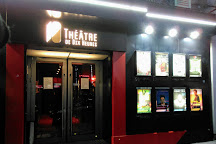 Theatre de Dix Heures, Paris, France
