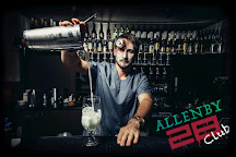 Art Quest - Club Allenby 28, Tel Aviv, Israel