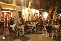 Alameda de Hercules, Seville, Spain