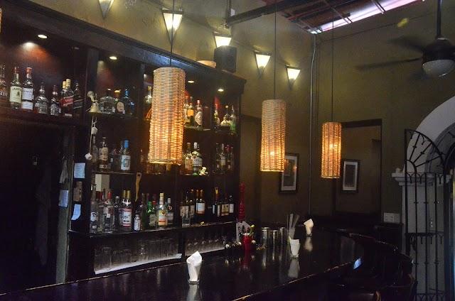 Berlin Bar & Bistro