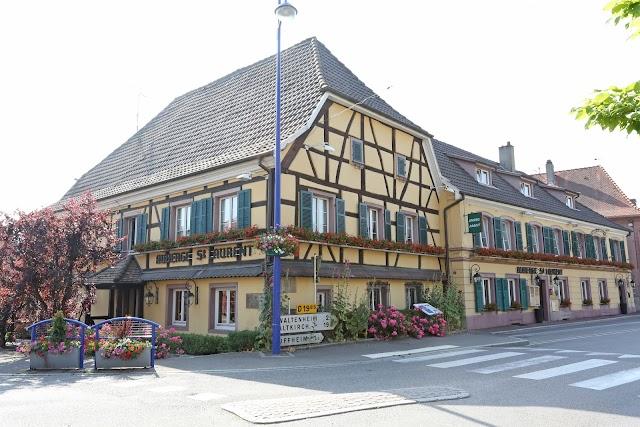 Auberge St Laurent