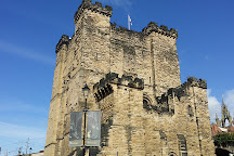 The Castle, Newcastle, Newcastle upon Tyne, United Kingdom