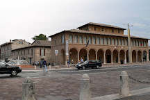 Santa Maria degli Angeli, Assisi, Italy
