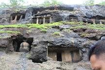 Gandhar Pale Buddhist Caves, Mahad, India