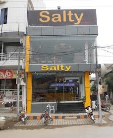 Salty Foods sargodha