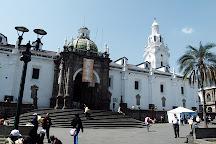 Catedral Metropolitana de Quito, Quito, Ecuador