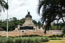 Independencia Park, Sao Paulo, Brazil