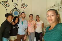 Corpus Habana Massage, Havana, Cuba