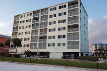 Newton Beach Park, Fort Myers Beach, United States