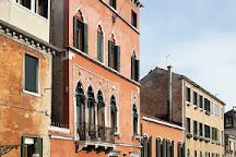 Casa del Tintoretto, Venice, Italy