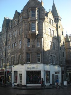 Crescent Print Edinburgh Ltd