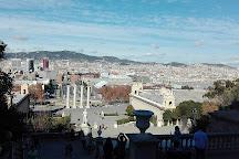 Palau Sant Jordi, Barcelona, Spain
