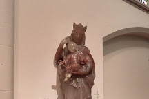 St Mary's Catholic Church, Croydon, United Kingdom