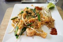 Chef LeeZ Thai Cooking Class Bangkok, Bangkok, Thailand