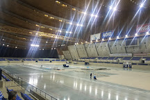 Nagano Olympic Museum, Nagano, Japan