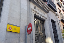 Ministerio de Justicia, Madrid, Spain