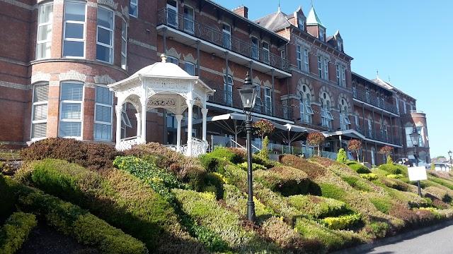 The Ambassador Hotel & Health Club