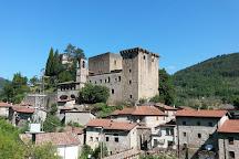 Castello Malaspina, Fosdinovo, Italy
