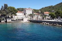 Lopud Island, Dubrovnik, Croatia