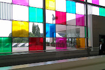 MAMCS - Museum of Modern and Contemporary Art, Strasbourg, France
