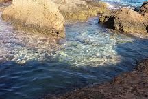 Cabo Roig Beach, Playa Flamenca, Spain