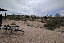 Desert Trails Park, Mesa, United States