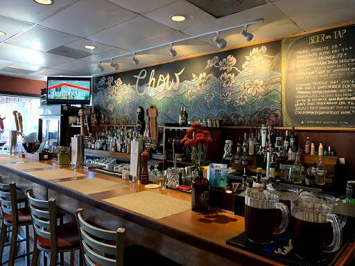 Chow Restaurant & Bar