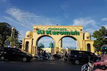 Al-Karomah Great Mosque, Martapura, Indonesia