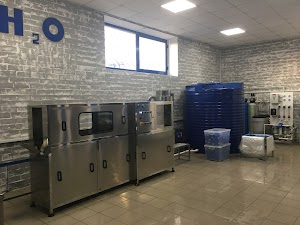 Фабрика воды БутильОК
