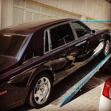 Kenzie's Mobile Car Washing & Detailing Services dubai UAE