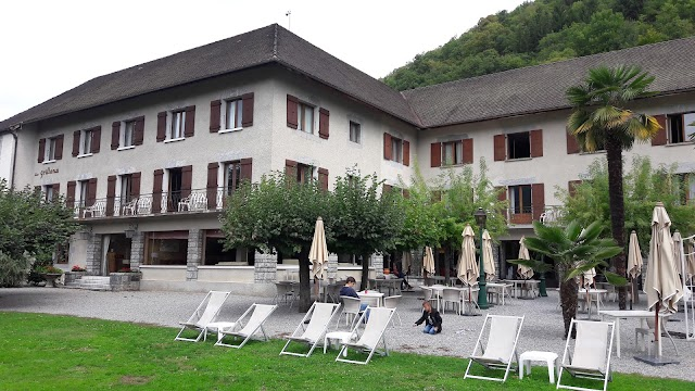 Hôtel Restaurant Les Grillons
