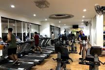 Angkor Inter Fitness, Siem Reap, Cambodia