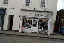 Fat Moomoo, Leamington Spa, United Kingdom
