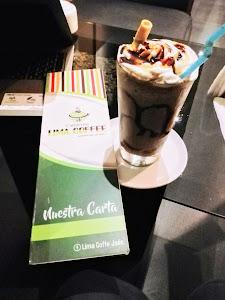 Cafeterias Lima Coffee 5
