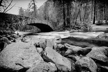 Pohono Bridge, Yosemite National Park, United States