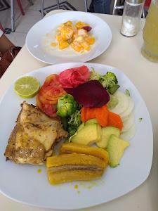 La Miel Cafe 0