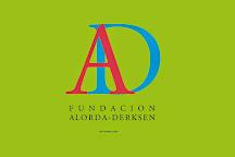 Alorda Derksen Foundation (Fundacio Alorda Derksen), Barcelona, Spain