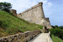 Fort Genois, Tabarka, Tunisia