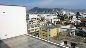 Edificio Safety Calle Marcona 232 - Departamento Duplex en Surco 5