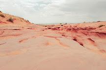 Antelope Canyon, Page, United States