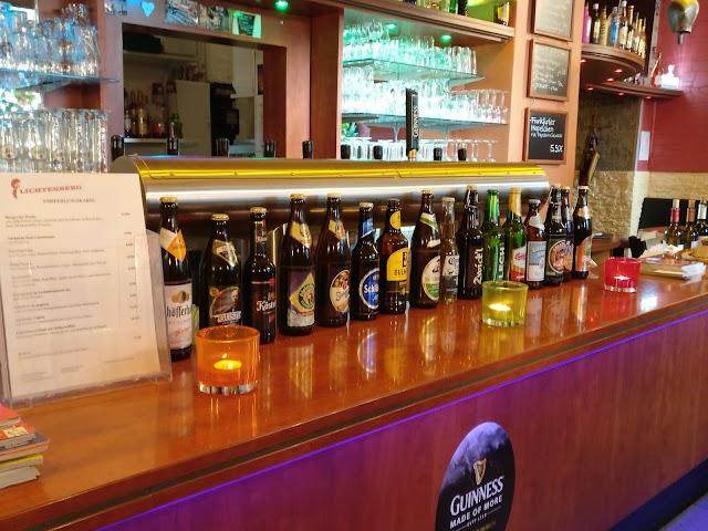 Lichtenberg Restaurant Burger-Bar