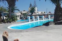 Santorini Waterpark, Perissa, Greece