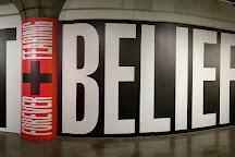 Museum of Contemporary Canadian Art, Toronto, Canada