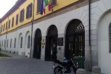 Biblioteca Civica Ricottiana, Voghera, Italy
