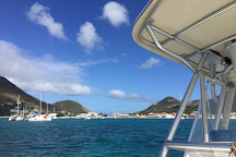 Captain Alan's Boat Charters, Oyster Pond, St. Maarten-St. Martin