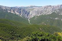 Gola di Gorropu, Province of Nuoro, Italy