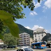 Автобусная станция   Como