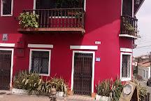 Barrio San Antonio, Cali, Colombia